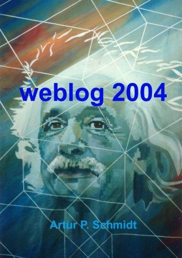 Weblog 2004 - Wissensnavigator