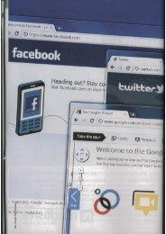 Artikel - Social Media Monitoring mit der BIG