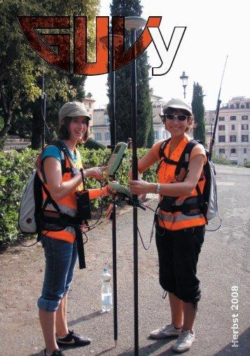 Nachhaltige Sanitär- systeme in Norwegen - GUV - ETH Zürich