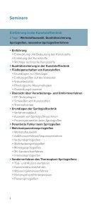 Steinbeis - IKET im Überblick - Seite 5