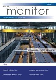 b2b - Industrie Logistik Linz