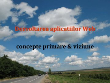 D r. Sab in B uraga - Profs.info.uaic.ro
