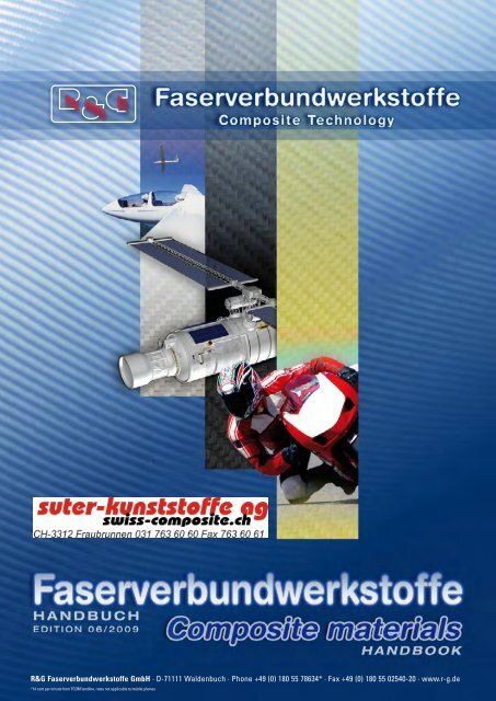 1 - Suter Swiss-Composite Group
