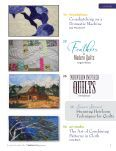 mountain inspired quilts - Machine Quilting Unlimited - Page 2