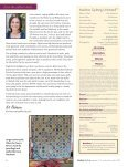 mountain inspired quilts - Machine Quilting Unlimited - Page 4