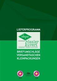 Lemppenau + Rössler Kuvert GmbH, Düren
