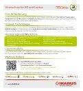 IKARUS Produktfolder - Seite 5