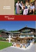 PRElSE SOMMER 2010 (21.05.10 - 12.10.10) - Hotel Gassner - Page 2