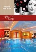 PRElSE SOMMER 2010 (21.05.10 - 12.10.10) - Hotel Gassner - Page 6