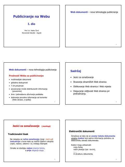 naslovi primjera web mjesta za pronalaženje