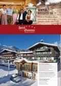Winter Prospekt/Preiseliste [PDF] - Hotel Gassner - Page 4
