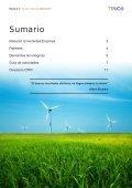 Número 2 • Edición trimestral JULIO 2011 - Citma - Page 2