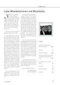 Ein Blick in die geschlossene Wohngruppe Neubukow - Seite 3
