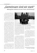 Ein Blick in die geschlossene Wohngruppe Neubukow - Seite 4