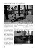 Ein Blick in die geschlossene Wohngruppe Neubukow - Seite 6