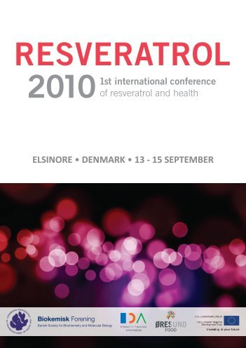 Abstracts - Resveratrol 2010