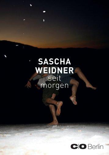 invitation (pdf, 0,2 mb) - Sascha Weidner
