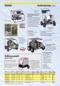 Hochdruckreiniger unbeheizt - Seite 3