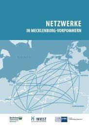 Netzwerke in Mecklenburg-Vorpommern