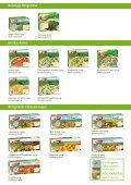 Iglo Produkte März 2011 - Seite 5