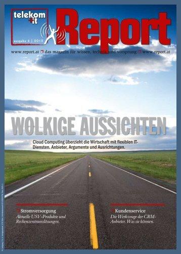 Ganzes Heft in PDF - Report (+) PLUS