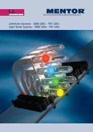 SMD LEDs - Diamond Electronics