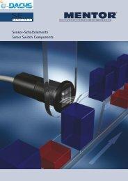 tastend / schaltend THT-Application light-reflex - Dachs Electronica ...
