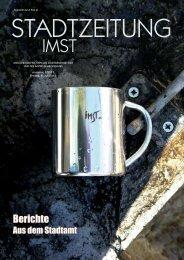 (2,34 MB) - .PDF - Stadtgemeinde Imst - Land Tirol