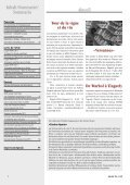 Nr. 1/2011 - Schweizerische Vereinigung der Weinfreunde - Seite 2