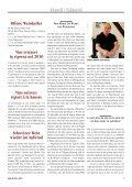 Nr. 1/2011 - Schweizerische Vereinigung der Weinfreunde - Seite 3