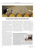 Nr. 1/2011 - Schweizerische Vereinigung der Weinfreunde - Seite 6