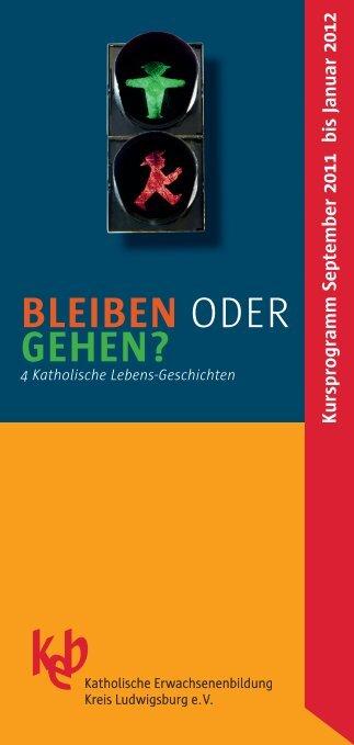 Psychologische Familien- und Lebensberatung (PFL) - Katholische ...