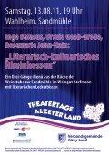 Theatertage Alzeyer Land - Seite 3