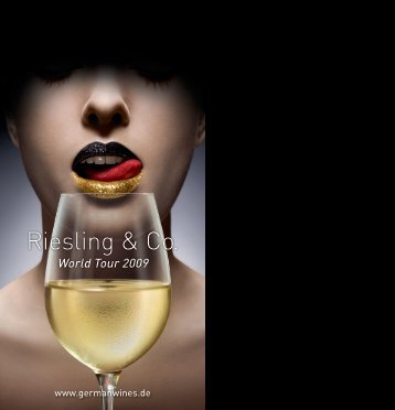 Riesling & Co. - Tysk Vinkontor