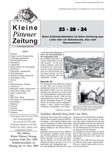 Leibnitz single studenten, Singles ab 50 wels