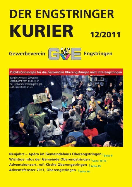 12/11 - Engstringer Kurier