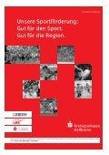 TSG aktuell Nr. 108 Juli 2010 - TSG Heilbronn - Page 2