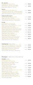 Schaumwein glasweise - Medusa Restaurant & Club - Seite 6