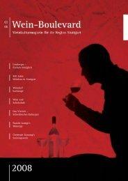 Im Wein - Pro Stuttgart