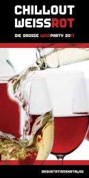 ProWein 2011 Katalog.indd - Sommelier Union Deutschland EV