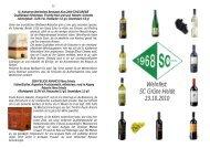 Speisekarte: Brotzeitteller mit verschiedenen Käse - SC Grüne Heide