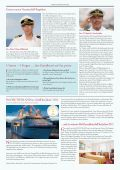 durch das Rote Meer fährt es in den Suez - Peter Deilmann Reederei - Seite 2