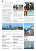 durch das Rote Meer fährt es in den Suez - Peter Deilmann Reederei - Seite 6