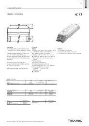 EM BASIC 110 V 50/60 Hz