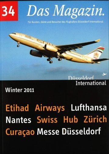 34 Das Magazin. - Nantes Tourisme