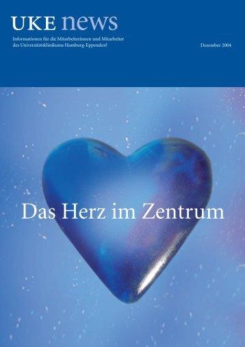 Dezember 2004 [pdf, 4,1 MB] - Universitätsklinikum Hamburg ...