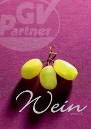 rotweine - GV-Partner