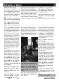 Schwarz auf Weiss Originalversion 20111 - Laufgruppe All Blacks - Page 4
