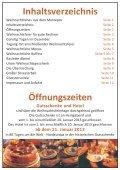 Weihnachtliche Buffets Weihnachtliches Buffet 1 - Schlosshotel ... - Seite 2