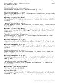 Merkur Cup 2008 - Bewerb 4 - Landeck, 22.06.2008 50m - Bahn ... - Page 3
